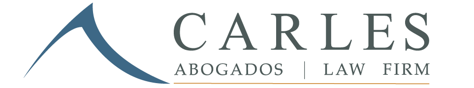 Carles Lawyers Logo