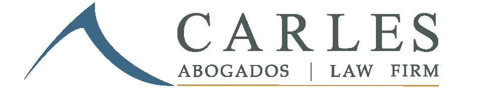 Carles Abogados Logo